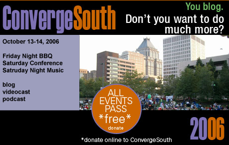 ConvergeSouth
